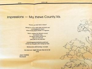 Impressions - Mathews County